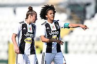 20190217 Calcio Juventus Milan Serie A Femminile