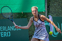 Etten-Leur, The Netherlands, August 27, 2017,  TC Etten, NVK, Regina Balcune (NED)<br /> Photo: Tennisimages/Henk Koster