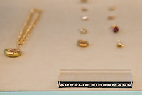 Aurelie Bidermann Trunk Show at The Webster