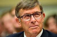 Vice Admiral Joseph Maguire, acting Director of National Intelligence Testifies at US House Intellig