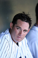 Ian Kennedy - Surprise Rafters, 2009 Arizona Fall League.Photo by:  Bill Mitchell/Four Seam Images..
