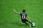 Hiroshi Kiyotake (JPN), <br /> SEPTEMBER 1, 2016 - Football / Soccer : <br /> FIFA World Cup Russia 2018 Asian Qualifier <br /> Final Round Group B <br /> between Japan 1-2 United Arab Emirates <br /> at Saitama Stadium 2002, Saitama, Japan. <br /> (Photo by YUTAKA/AFLO SPORT)