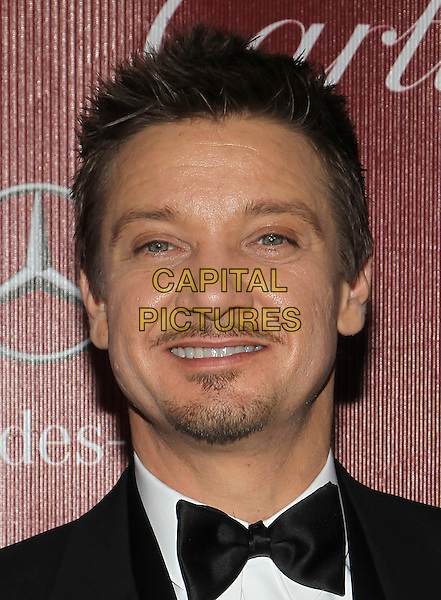 4 Januray 2014 - Palm Springs, California - Jeremy Renner. 25th Annual Palm Springs International Film Festival held at the Palm Springs Convention Ceter.<br /> CAP/ADM/KB<br /> &copy;Kevan Brooks/AdMedia/Capital Pictures