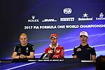 Race 18, F1 Grand Prix of Mexico, Mexico 2017