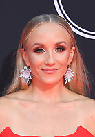 LOS ANGELES, CA - JULY 12: Nastia Liukin at The 25th ESPYS at the Microsoft Theatre in Los Angeles, California on July 12, 2017. Credit: Faye Sadou/MediaPunch