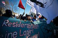 2013/03/23 Berlin | Flüchtlingsdemo