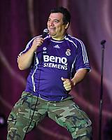 Carlos Mencia Laughin' and Livin' Tour
