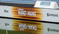 RIO DE JANEIRO, RJ, 04.06.2016 - MANO A MANO - Desafio Mano a Mano, na Quinta da Boa Vista, na manhã deste sábado, 04. (Foto: Jayson Braga/Brazil Photo Press)