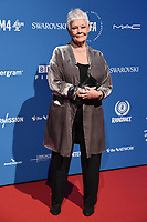 Dame Judi Dench<br /> arriving for the British Independent Film Awards 2018 at Old Billingsgate, London<br /> <br /> ©Ash Knotek  D3463  02/12/2018