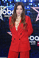 LONDON, UK. March 07, 2019: Jade Bird arriving for the Global Awards 2019 at the Hammersmith Apollo, London.<br /> Picture: Steve Vas/Featureflash