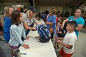Samaritan BackPacks for Kids
