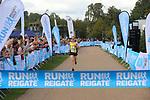 2014-09-21 Run Reigate 11 AB