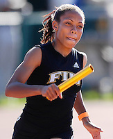 FIU Track 2007 (Combined)