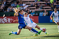 Seattle Reign FC vs Orlando Pride, May 21, 2017