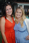 Sarah Powers, Catherine Powers==<br /> LAXART 5th Annual Garden Party Presented by Tory Burch==<br /> Private Residence, Beverly Hills, CA==<br /> August 3, 2014==<br /> &copy;LAXART==<br /> Photo: DAVID CROTTY/Laxart.com==