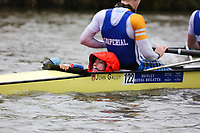 Crew: 122   MC4+   Imperial College London (C Woods)<br /> <br /> BUCS Head 2019 - Sunday<br /> <br /> To purchase this photo, or to see pricing information for Prints and Downloads, click the blue 'Add to Cart' button at the top-right of the page.