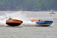 "JS-22, JS-77 ""Lap Dancer""    (Jersey Speed Skiff(s)"