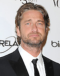 """Gerard Butler attends the Art of Elysium 4th Annual Charity Gala """"Heaven"""" held at The Annenberg Building at The California Science Center in Los Angeles, California on January 15,2011                                                                               © 2010 DVS / Hollywood Press Agency"""