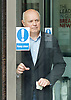 Guests arriving and departing various political programmes on the <br /> BBC, Broadcasting House, London, Great Britain <br /> 11th June 2017 <br /> <br /> <br /> iain Duncan Smith <br /> Leaving the BBC<br /> <br /> Photograph by Elliott Franks <br /> Image licensed to Elliott Franks Photography Services