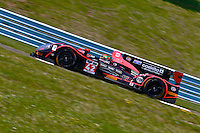 #42 Nissan Morgan, Gustavo Yacaman / Colombia<br />