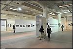Prima edizione di Photissima Art Fair alla Manifattura Tabacchi. Novembre 2012