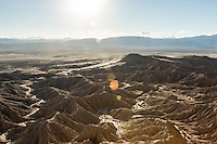 Anza-Borrego & Borrego Springs, California