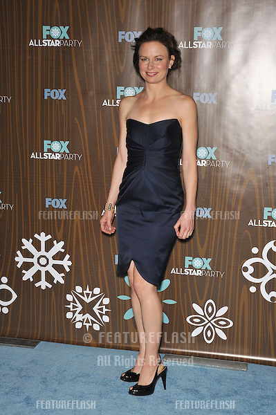 """24"" star Mary Lynn Rajskub at the Fox TV All-Star Party at Villa Sorisso, Pasadena, CA..January 11, 2010  Pasadena, CA.Picture: Paul Smith / Featureflash"