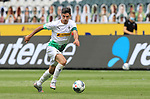 Gladbachs Lars Stindl -<br /><br />27.06.2020, Fussball, 1. Bundesliga, Saison 2019/2020, 34. Spieltag, Borussia Moenchengladbach - Hertha BSC Berlin,<br /><br />Foto: Johannes Kruck/POOL / via / Meuter/Nordphoto<br />Only for Editorial use