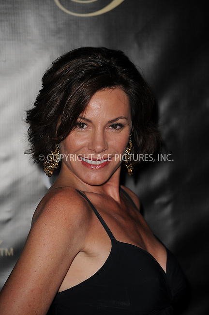 WWW.ACEPIXS.COM . . . . . ....June 3 2009, New York City....TV personality LuAnn de Lesseps arriving at the 34th Annual AWRT Gracie Awards Gala at The New York Marriott Marquis on June 3, 2009 in New York City.....Please byline: KRISTIN CALLAHAN - ACEPIXS.COM.. . . . . . ..Ace Pictures, Inc:  ..tel: (212) 243 8787 or (646) 769 0430..e-mail: info@acepixs.com..web: http://www.acepixs.com