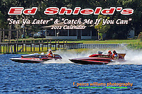 2012 Ed Shield Calendar