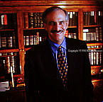 Stuart Lipton Attorney at Law with Howard Rice Nemerovski Canady Falk & Rabkin: Executive portrait photographs by San Francisco - corporate and annual report - photographer Robert Houser.