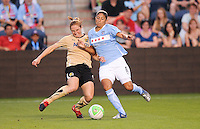 Chicago Red Stars vs FC Gold Pride May 29 2010
