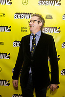 """AUSTIN, TX- MARCH 8: Paul Simms attends the SXSW world premiere of FX's """"What We Do in the Shadows"""" at the Paramount Theater on March 8, 2019 in Austin, Texas. (Photo by Stephen Spillman/FX/PictureGroup)"""