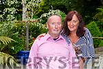 John B and Lily Cronin Killarney who celebrated their 40th wedding anniversary last weekend