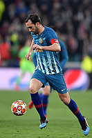 Diego Godin of Atletico Madrid in action during the Uefa Champions League 2018/2019 round of 16 second leg football match between Juventus and Atletico Madrid at Juventus stadium, Turin, March, 12, 2019 <br />  Foto Andrea Staccioli / Insidefoto