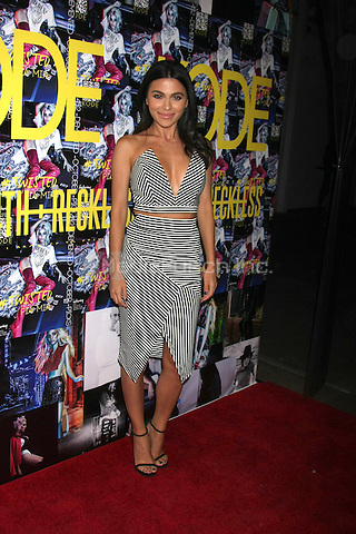 LOS ANGELES - SEPTEMBER 23: Tani Panosian at the KODE Magazine October 2015 Issue Party at the The Well on September 23, 2015 in Los Angeles, CA . Credit: David Edwards/MediaPunch