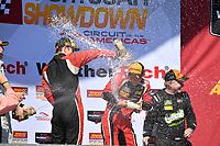 IMSA WeatherTech SportsCar Championship<br /> Advance Auto Parts SportsCar Showdown<br /> Circuit of The Americas, Austin, TX USA<br /> Saturday 6 May 2017<br /> 38, ORECA, ORECA FLM09, PC, James French, Patricio O'Ward<br /> World Copyright: Richard Dole<br /> LAT Images<br /> ref: Digital Image RD_COTA_17347