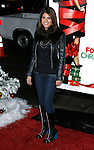 "HOLLYWOOD, CA. - November 20: Actress Lindsay Hartley arrives at the World Premiere of ""Four Christmases"" held at the Grauman's Chinese Theatre on November 20, 2008 in Hollywood, California."