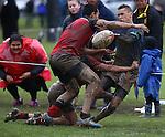 Nelson v Canterbury U16 Jubilee Park Richmond ,Nelson New Zealand,Saturday 20th September 2014,Evan Barnes / Shuttersport.