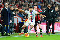 AFC Bournemouth vs Crystal Palace 26-12-15