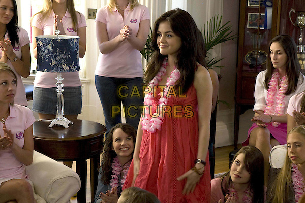 LUCY HALE.in Sorority Wars .*Filmstill - Editorial Use Only*.CAP/FB.Supplied by Capital Pictures.