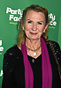 actress Juliet Mills attends the Opening Night of &quot;Party Face&quot; on January 22, 2018 at Robert at the Museum of Art and Design in New York, New York, USA.<br /> <br /> photo by Robin Platzer/Twin Images<br />  <br /> phone number 212-935-0770