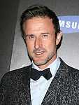 David Arquette at The Samsung Infuse 4G Launch Event  held at Milk Studios in Hollywood, California on May 12,2011                                                                               © 2011 Hollywood Press Agency