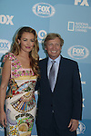Cat Deeley - Nigel Lythgoe - So You Think You Can Dance - FOX 2015 Programming Presentation on May 11, 2015 at Wolman Rink, Central Park, New York City, New York.  (Photos by Sue Coflin/Max Photos)