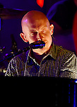 HOLLYWOOD, FL - JULY 22: Isaac Slade of The Fray performs at Hard Rock Live! in the Seminole Hard Rock Hotel & Casino on July 22, 2014 in Hollywood, Florida. (Photo by Johnny Louis/jlnphotography.com)