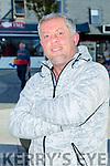 Voxpop Tony Blake, Rathanane Tralee