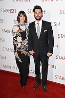 "Tom Riley<br /> at the ""Starfish"" UK premiere, Curzon Mayfair, London.<br /> <br /> <br /> ©Ash Knotek  D3190  27/10/2016"