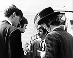 The Beatles  Magical Mystery Tour 1967.© Chris Walter.