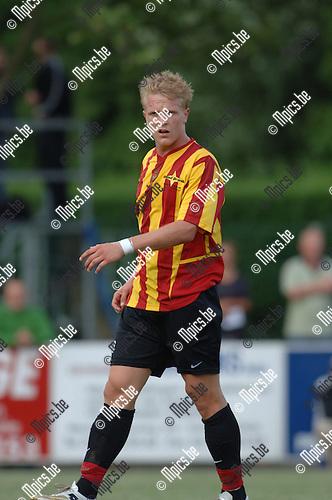 Bjorn Vleminckx , KV Mechelen