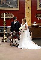 Stacey & Chris Wedding